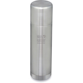 Klean Kanteen TKPro Bottle 1000ml silver